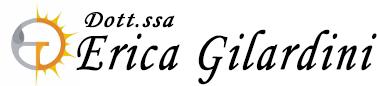 Dott.ssa Erica Gilardini